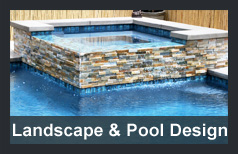 Landscape & Pool Design
